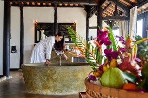 Pool Villa in Phu Quoc, Vietnam