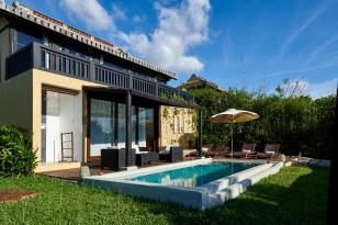 Pool Villa in Phu Quoc Vietnam